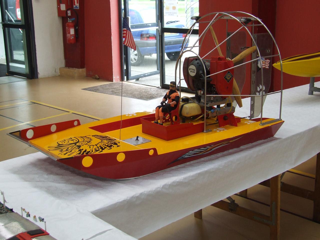 airboat de pascal.b