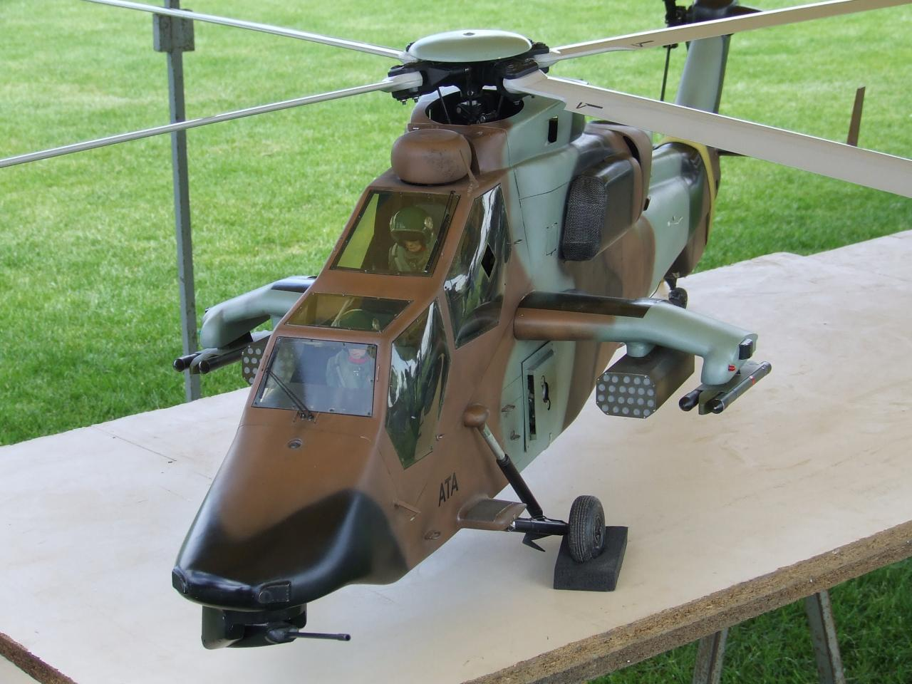 hélicopter