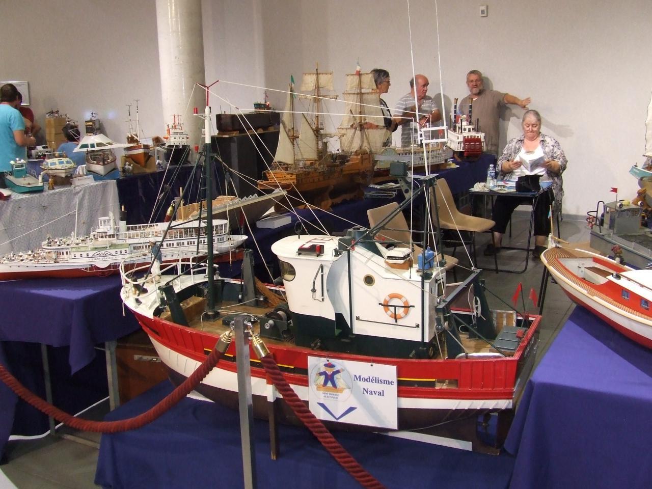exposition salle courboulay au mans le 28 septembre 2014