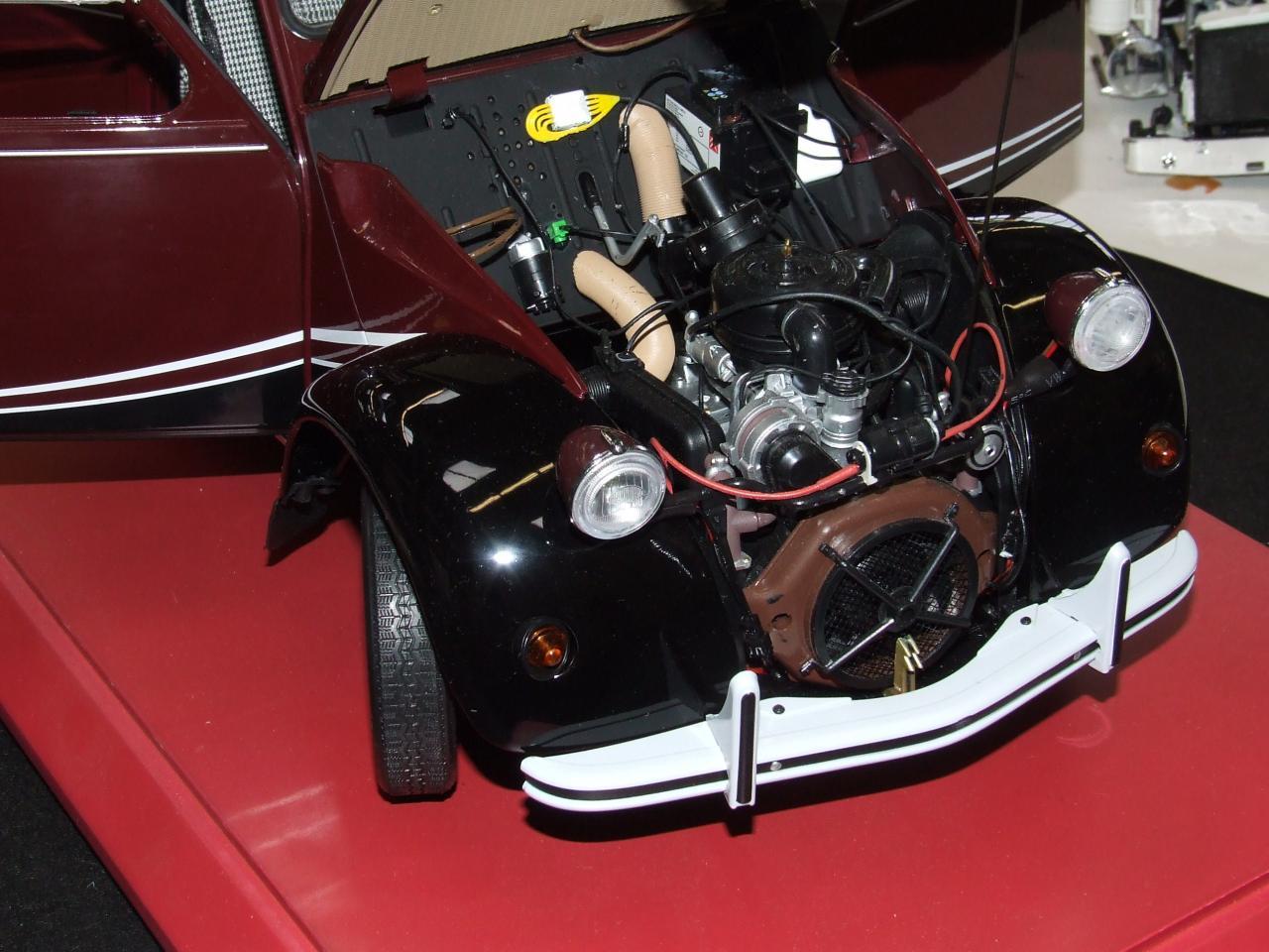 moteur de la 2ch