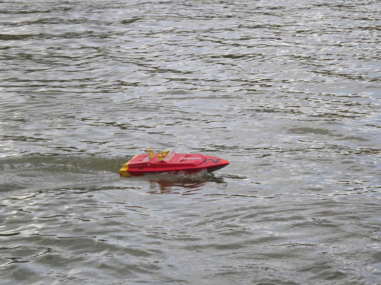 bateau d'ilona